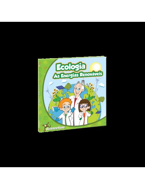 Livro Ecologia - As...