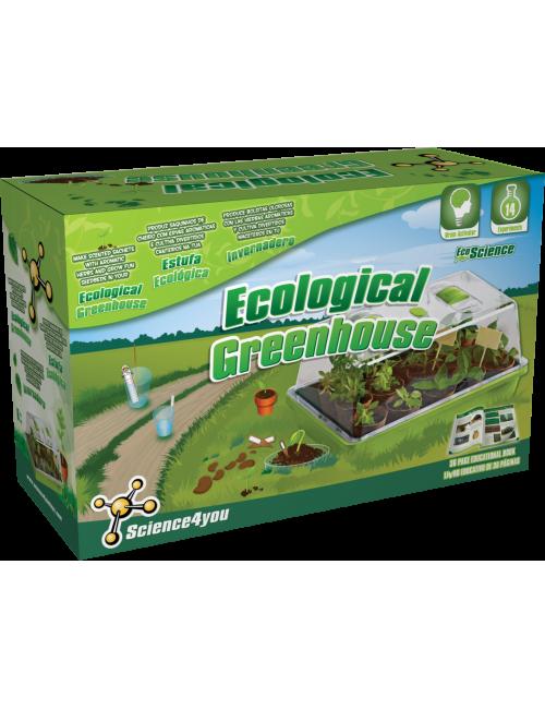 Estufa Ecológica