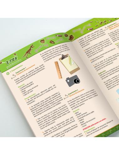 Mini Kit - Os Primeiros Passos na Ecologia - Plantas