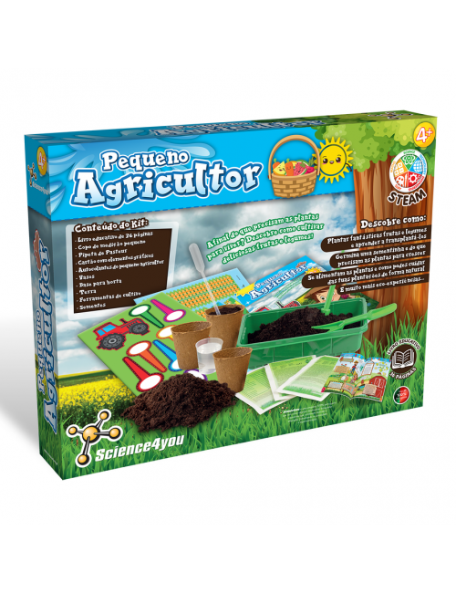 Pequeno Agricultor