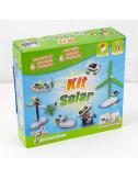 Super Mega Kit de Ciências 8 em 1
