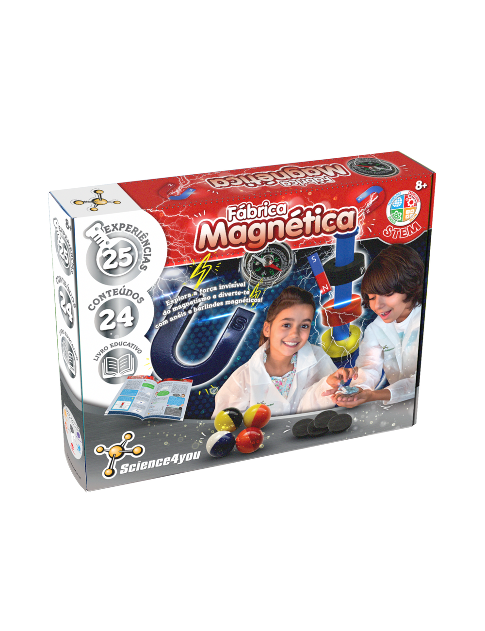 Fab Magnetica M2 PT