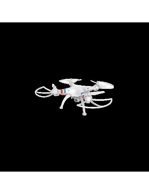 Drone com Câmera- Drone4you II XL