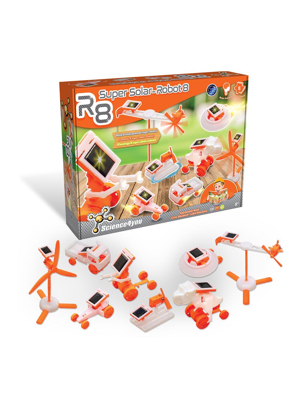 Livro S4Y - A Ciência de Brincar