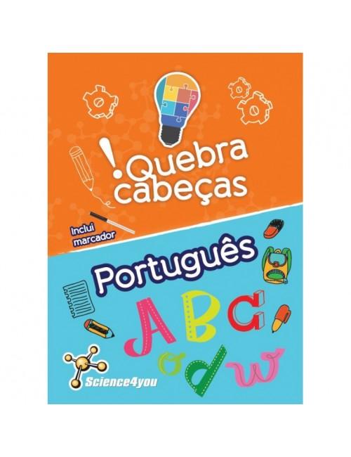 Quebra-Cabeças: Português