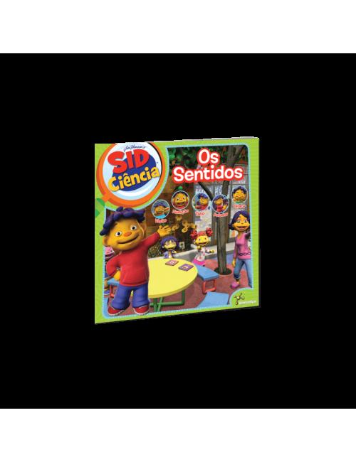 Livro Sid - Os sentidos