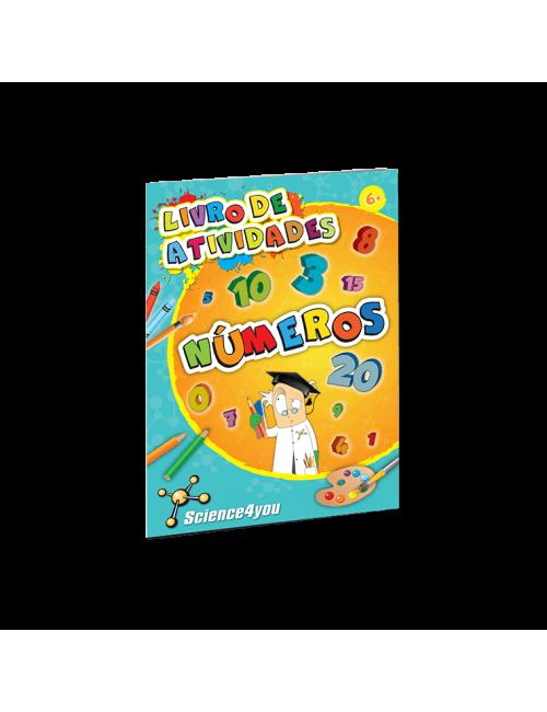 Livro de Atividades - Números