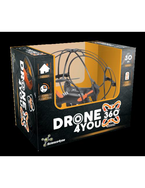 Mini Drone - Drone4you 360...