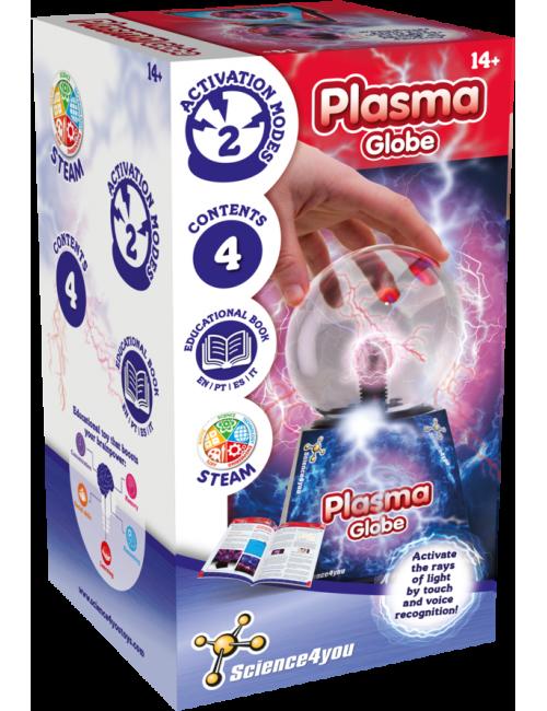 Globo de Plasma