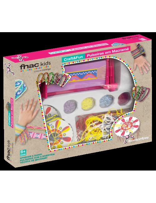 Craft & Fun Pulseiras de...