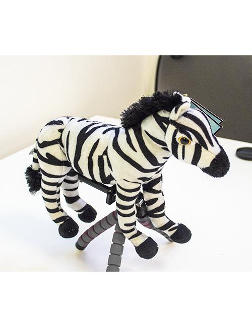 Peluche Zebra 30cm