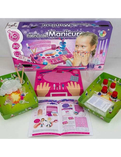 Fábrica de Manicure XL