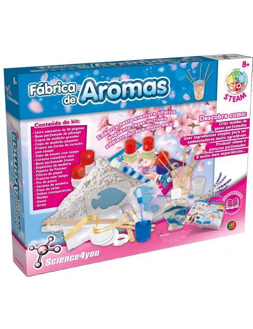 Fábrica de Aromas