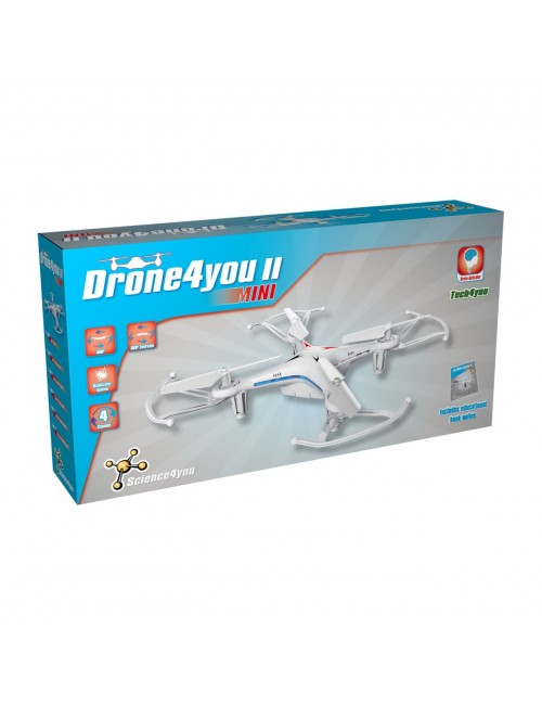 Mini Drone - Drone4you II Mini