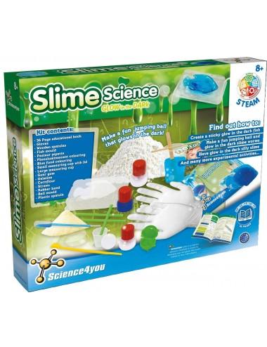 Fábrica Slime