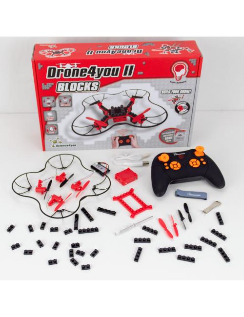 drone para crianças