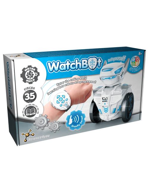 Robot Inteligente - WatchBOT
