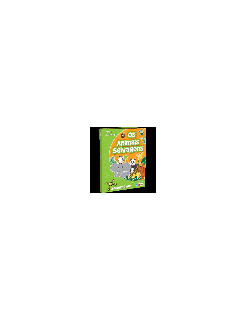 Livro 1 Nutri Ventures – Em Busca dos 7 Reinos
