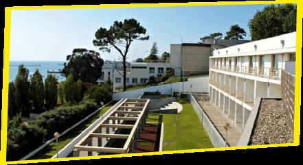Foto local Porto