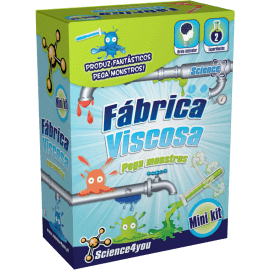 Mini kit Fábrica Viscosa