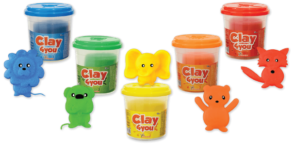 Clay4you
